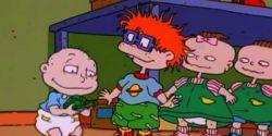 'Rugrats: Os Anjinhos' retorna com dubladores originais