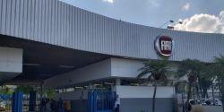 Pela 2ª vez em pouco mais de um mês, Fiat determina férias coletivas para funcionários da fábrica de Betim, na Grande BH