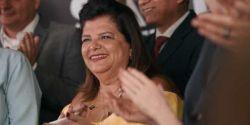 Luiza Trajano diz que não falou com Lula após lista da Time